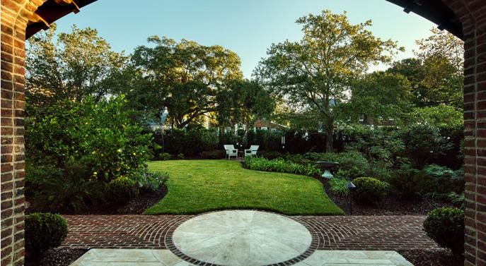 A Secret Private Garden ©stevenbrooke